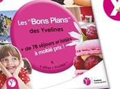 Découvrir Yvelines -50% avec Ybox