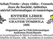 Inscription bourse jeux videos informatique samedi novembre 2013