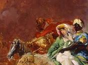 Esquisses peintes l'époque romantique Delacroix, Cogniet, Scheffer…