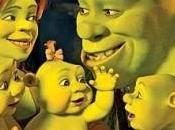 Audiences Carton plein pour Shrek était
