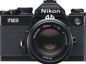 Rumeur hybride retro bientôt chez Nikon