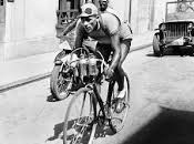 Albert Bourlon, certaine idée cyclisme