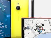 Nokia dévoile Lumia dotés d'un écran pouces première tablette