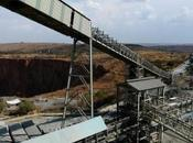 Afrique Sud: Johannesburg malade anciennes mines d'or