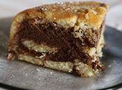 Charlotte chocolat (pour dessert léger)
