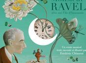 Monsieur Ravel rêve l'île d'Insomnie