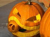 Repas pour Halloween Quoi manger