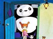 encore Panda petit panda