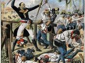 Dumas, comte noir avait appris l'épée mains Chevalier Saint-Georges