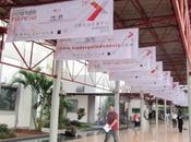 Salon Jakarta Trade Expo Indonesia avec ITPC