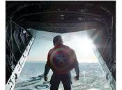 Bande annonce Captain America, soldat l'hiver Anthony Russo, film sortira Mars 2014.