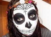 muertos Sugar skull Artistique