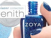 Zenith Zoya, collection hiver 2013