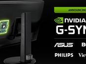 NVidia présente technologie G-Sync pour plus grand plaisir joueurs