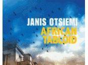 African Tabloid Janis OTSIEMI