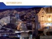 Étude économique Chili 2013
