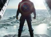 Captain America, Winter Soldier: bande-annonce!