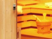 bénéfices sauna