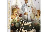 Critique dvd: fanny alexandre