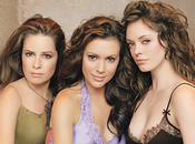 développe reboot Charmed