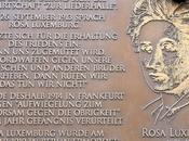 "Rosa Luxemburg, ""excitations inouïes""?"