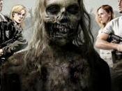 [Serie Walking Dead Être mort suffit