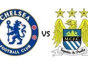 Chelsea-Manchester City Tout qu'il faut savoir