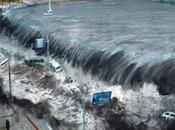 gestion d'une crise humanitaire tsunami frappe Japon