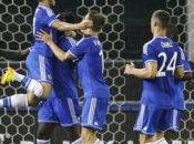 Premier League Chelsea s'offre Manchester City