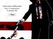 vendredi octobre mercredi novembre, l'Institut Lumière Reservoir Dogs Quentin Tarantino