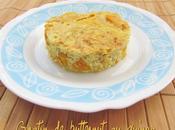 Gratin butternut quinoa