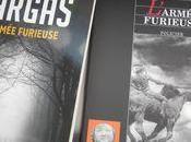 L'armée furieuse: Audiolib Thierry Janssen