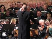 Julio Mirón dirigera Mozart Schubert décembre Maison Artistes Lenbachplatz