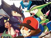 Pokémon noir blanc Tome Hidenori Kusaka & Satoshi Yamamoto