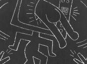 Mondes mutants mondes totalitaires, Lichtenstein, Keith Haring, etc.