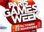 Damien Sandow sera présent Paris Games Week Novembre 2013