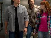 """Supernatural Saison """"Slumber Party"""" Clips"""