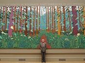 David Hockney, peintre iPad...
