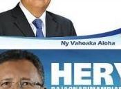 Victoire processus électoral malgache