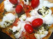 Pizza mamma roma