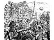 L'histoire football, genèse l'âge d'or