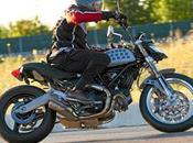 Ducati scrambler surprise quelques jours avant L'Eicma 2013