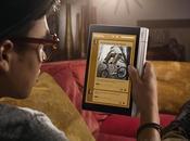 Nouvelle tablette originale chez Lenovo, Yoga Tablet