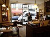 secrète d'une coréenne Paris
