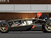 Forza Motorsport nouvelles voitures l'honneur