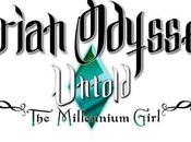 Etrian Odyssey Untold: Millennium Girl Disponible 2014 Nintendo 3DS