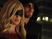 critiques Arrow Saison Episode Crucible.