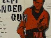 Gaucher Left Handed Gun, Arthur Penn (1958)