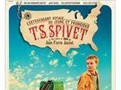 L'extravagant voyage Spivet, film Jean-pierre Jeunet