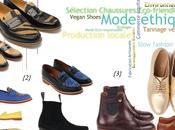 Mode éthique spécial Chaussures automne-hiver 2013 2014